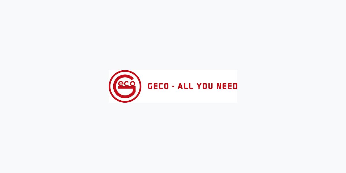 GECO Kurzwaffengeschosse