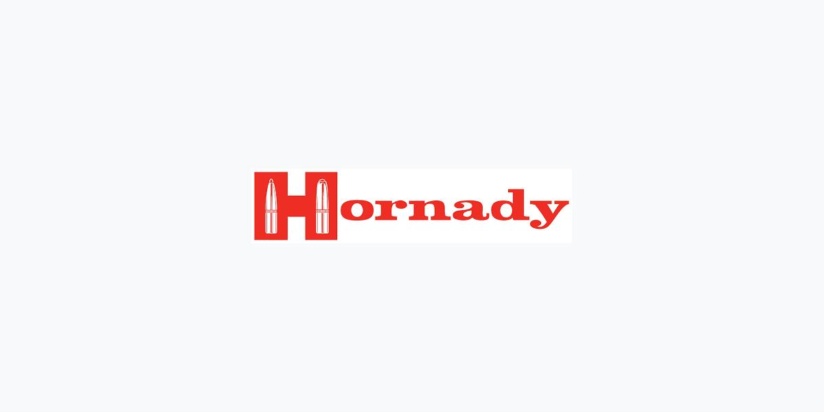 Hornady Kurzwaffengeschosse