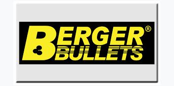 Berger Langwaffengeschosse