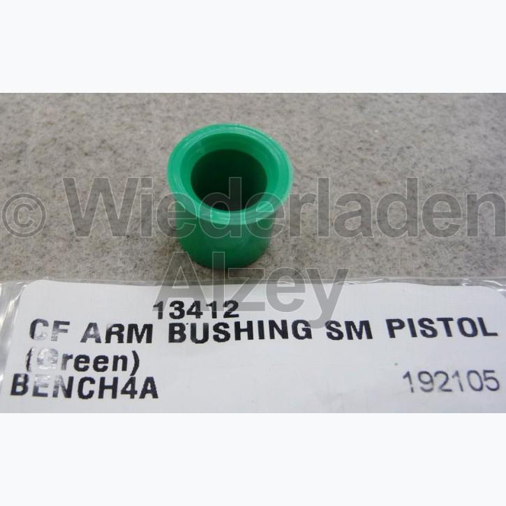 Dillon XL 650 / XL 750, Plastikeinsatz, grün, Art.-Nr.: 13412