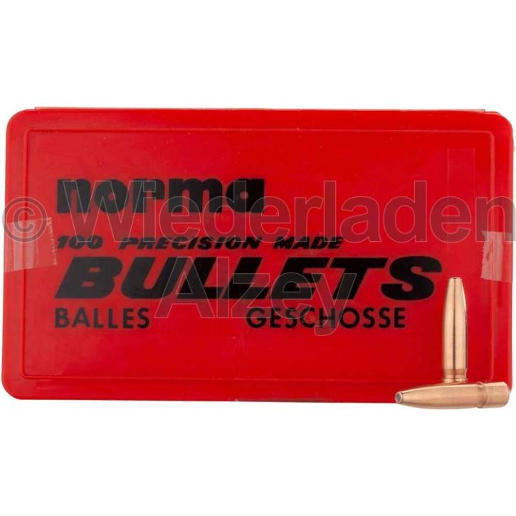 Norma Geschosse, .264, 156 grain, 10,1 g, Vulkan
