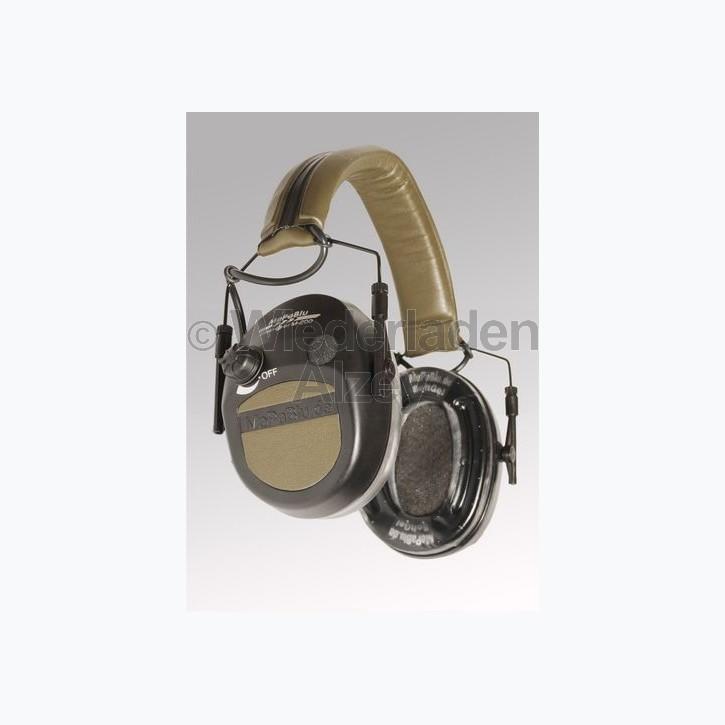 MePaBlu SILENCER Typ M-0201 grün