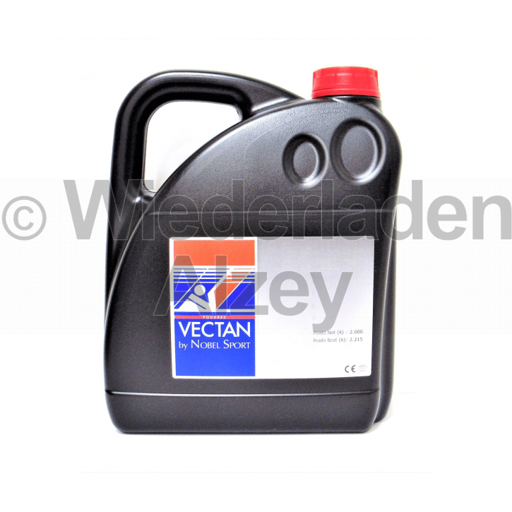 VECTAN SP 2 Practical, Dose mit 2.000 Gramm