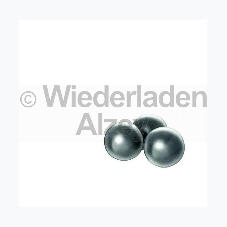 .350 / 8,90 mm H&N Rundkugeln