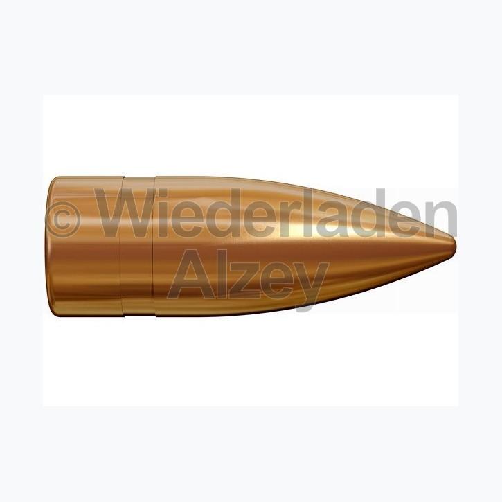 Lapua Geschosse, .311 / .303, 124 grain, Vollmantel, S405
