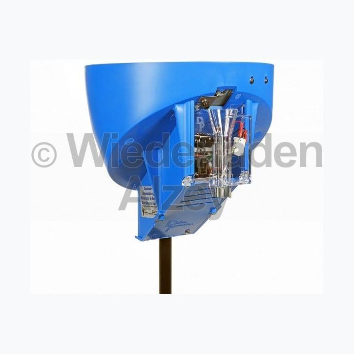 Dillon XL650 / XL 750, automatische Hülsenzuführung mit variabel einstellbarer Geschwindigkeit, ohne Hülsensortierscheibe, Art.-Nr.: 62510