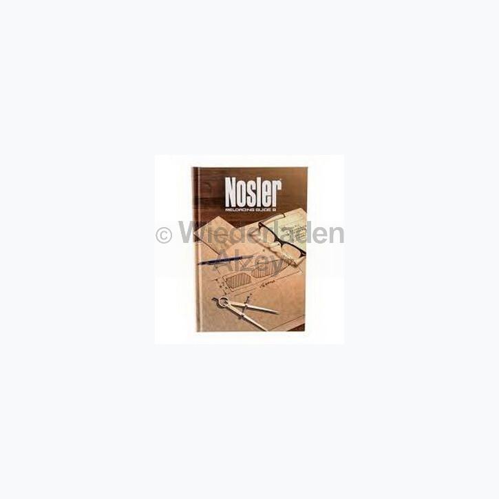 Nosler Wiederladehandbuch -Reloading Guide-, 8. Auflage