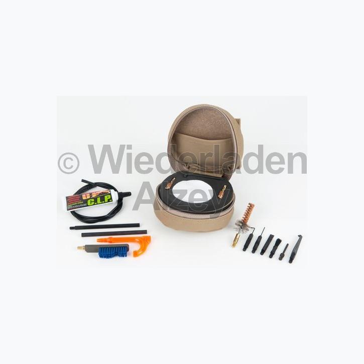 OTIS, Reinigunsset für MP-7 und andere 4,6 mm Kurzwaffen, Art.-Nr.: MFG11046BLEU