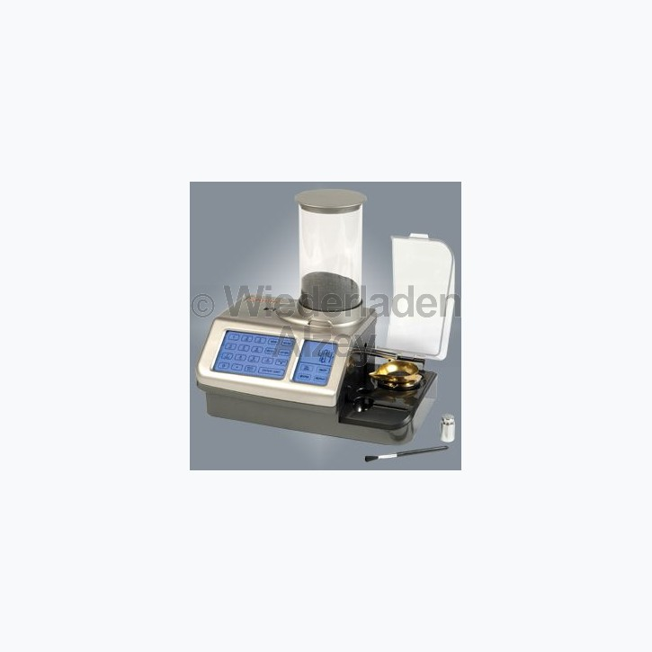 Lyman Digitales-Pulver-System, Modell 1200 DPS 3, 5. Generation, Art.-Nr.: 7750600