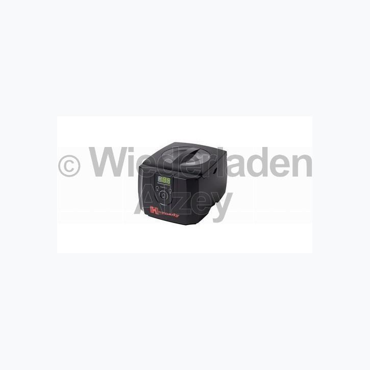 Hornady Ultraschallreinigungsgerät, 1,2 Liter Tank, für ca. 200 Hülsen .223 Rem., Art.-Nr.: 043351