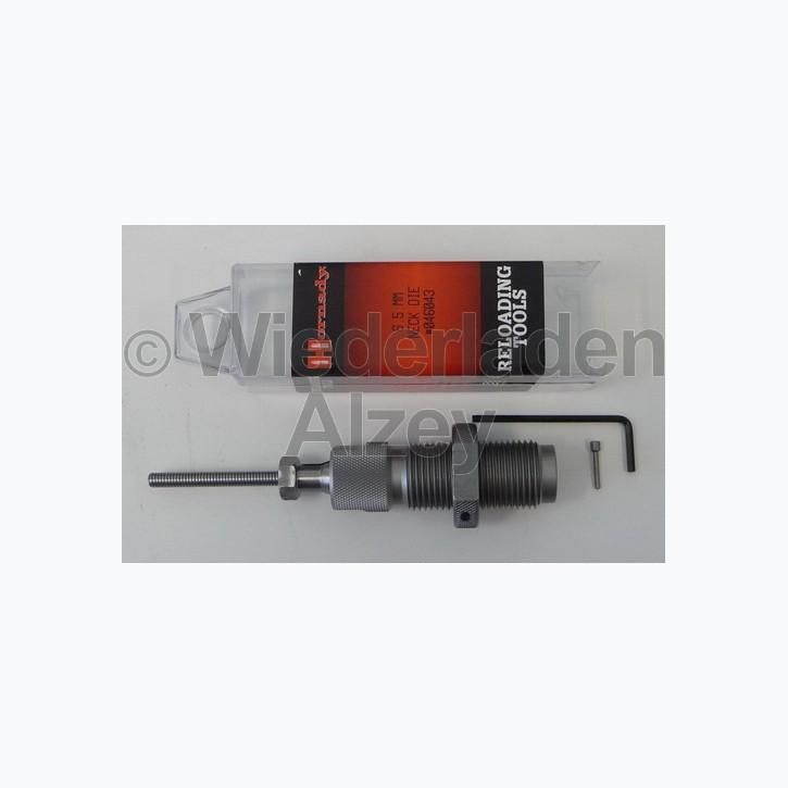 6,5 mm, Hornady Einzel Hülsenhalskalibriermatrize, Nr.: 046043