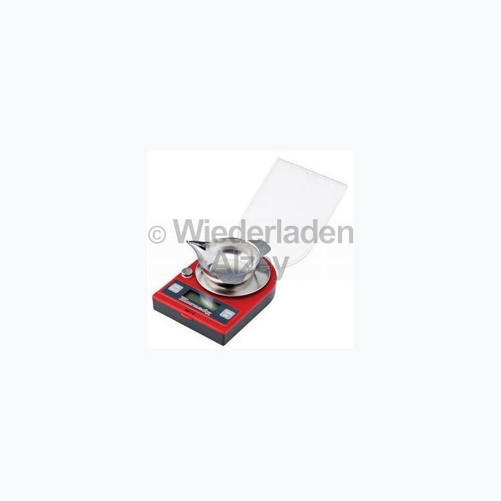 Hornady Digitale Taschenwaage G2-1500, ohne Batterie, Nr.: 50106E