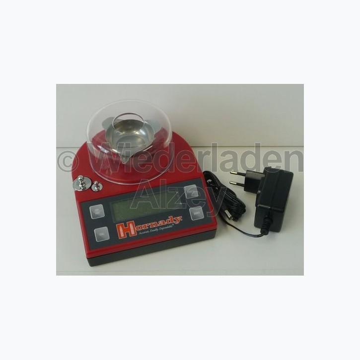 Hornady Elektronikwaage, 220 Volt, Nr.: 50108