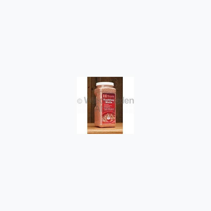 Hornady Maisgranulat im Schüttcontainer, Inhalt ca. 2 Kg, Art.-Nr.: 050303