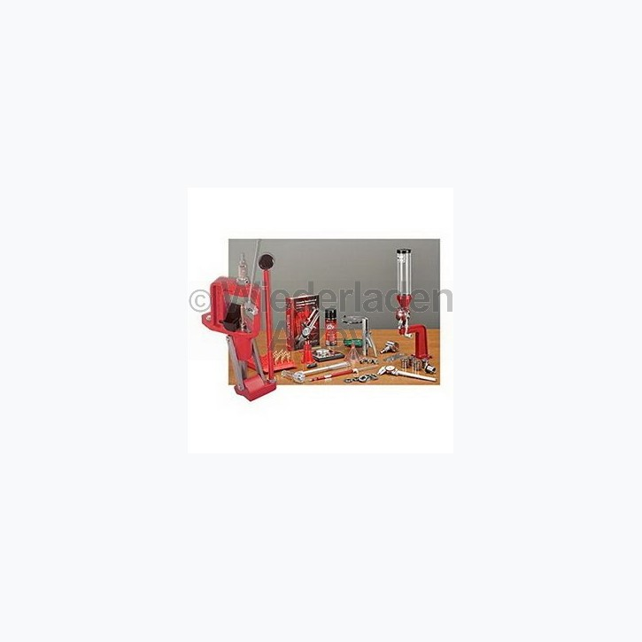 Hornady Lock´n Load Classic Kit DELUXE, Art.-Nr.: 085011