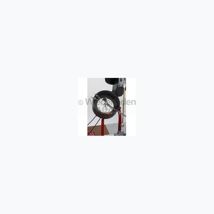 Hornady, Kurzwaffengeschosszuführung für Lock`n` Load Presse, 240 Volt, Art.-Nr.: 095321
