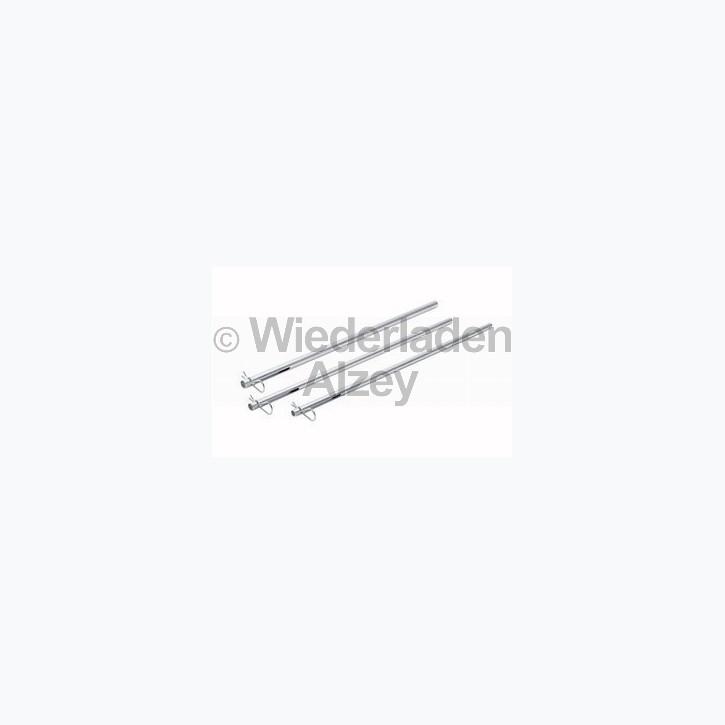 Hornady, Geschosszuführröhrchen 9 mm für Lock`n` Load Presse, 3er Pack, Art.-Nr.: 095350