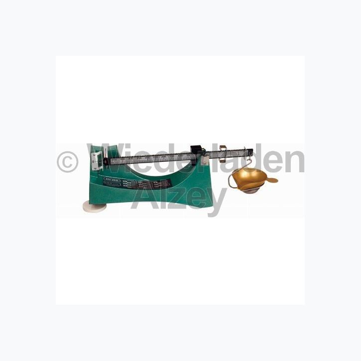 RCBS Pulverwaage 5-0-5, Art.-Nr.: 09071