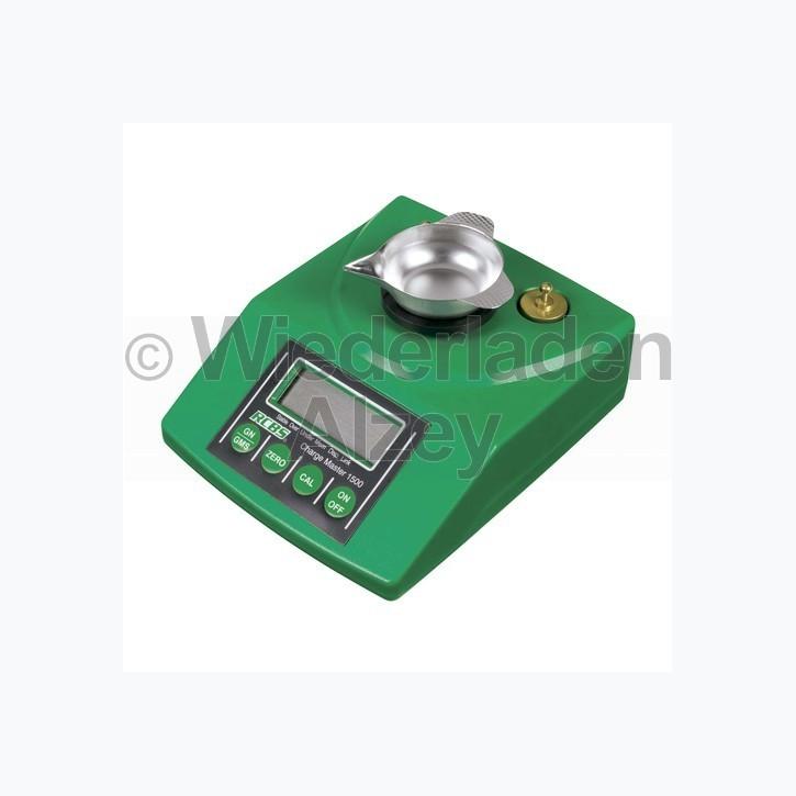 RCBS Elektronikwaage Charge Master 1500, 220 Volt, Art.-Nr.: 98921