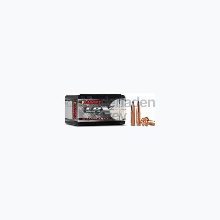 .308, 175 grain, Barnes LRX BT Geschosse, Art.-Nr.: 30318