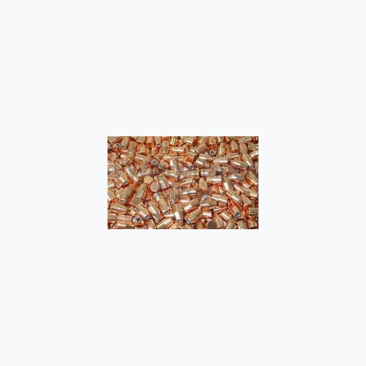 .356, 125 grain, Hornady Geschosse, HAP, BULKPACK, Art.-Nr.: 35572B