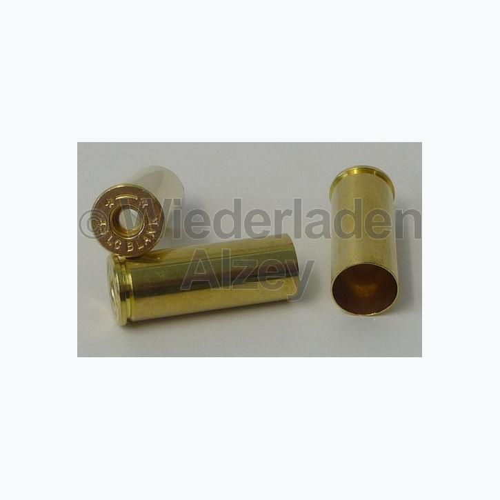 .45 Long Colt Starline Hülsen, für Platzpatronen mit großem Zündloch für LP-Zünder