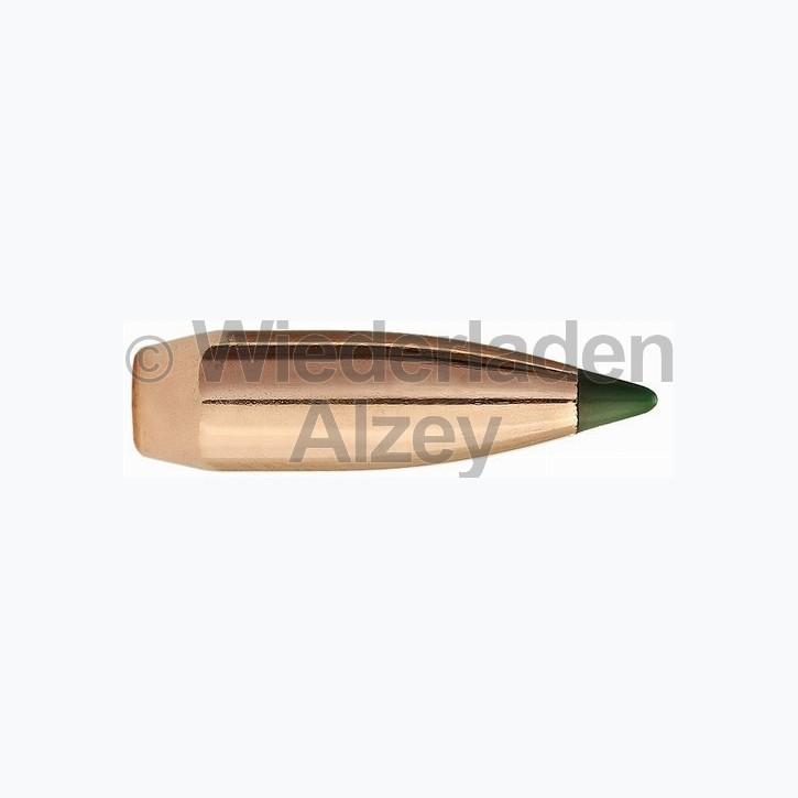 .243/6mm, 70 grain, HP mit Plastikspitze, BlitzKing, Sierra Art.-Nr.: 1507C