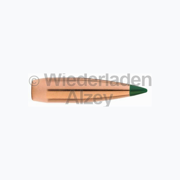 .308/7,62 mm, 175 grain, TMK Match (Tipped MatchKing), Sierra Art.-Nr.: 7775