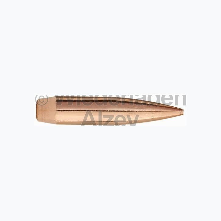 ".338, 300 grain, HP-Boattail Long Range Spec. 10 "" Dralllänge, MatchKing, Sierra Art.-Nr.: 9300"