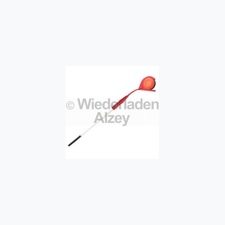 MTM Tontaubenschleuder, Länge 1270 mm, Farbe rot, Art.-Nr. EZ-MR-30
