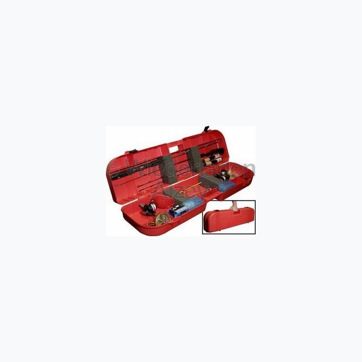 MTM Aufbewahrungsbox für Angeln und Angelzubehör, Größe 914 x 26 x 13 cm, Art.-Nr.. IFB-1-30