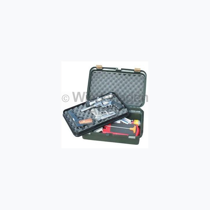 MTM, Aufbewahrungsbox mit herausnehmbaren Innenteil, waldgrün, Größe 53 x 32 x 22 cm, Art.-Nr.: SU-4-11