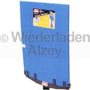 MTM, Zielscheibe, Größe ca. 44 x 58 x 5 cm, Farbe blau, Art.-Nr.: TB-20