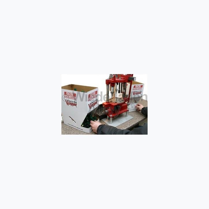 MTM, Spender / Bevorratungsbox, für z.B. Schrothülsen und Schrotbecher, Art.-Nr.: WH-01