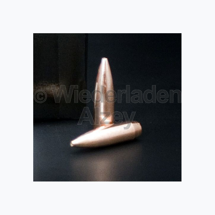 .224, 77 grain, Nosler Geschosse, CUSTOM COMPETITION HPBT, Art.-Nr.: 19254
