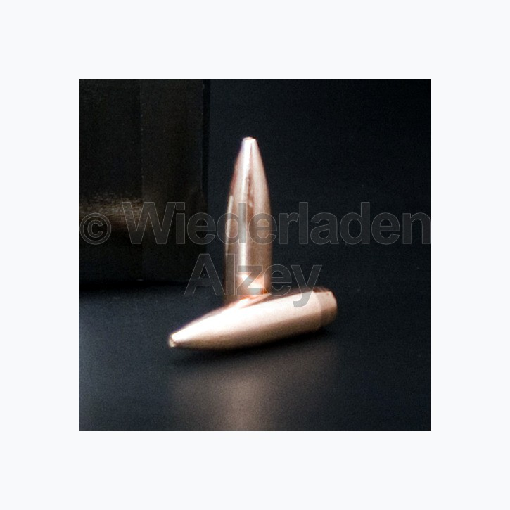.224, 69 grain, Nosler Geschosse, CUSTOM COMPETITION HPBT, Art.-Nr.: 65823