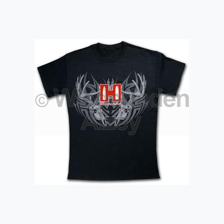 """Hornady T-Shirt  """" TRIBE SST """" , Größe L, Art.-Nr.: 91115185L"""