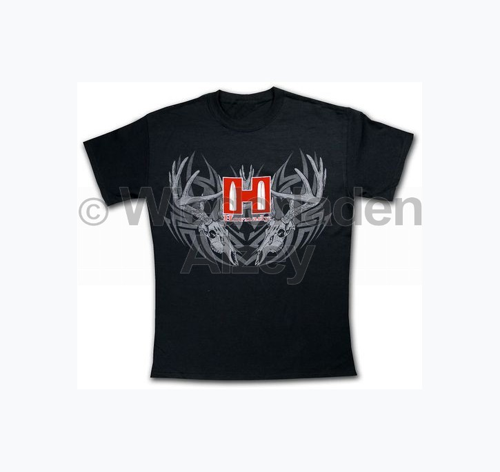 "Hornady T-Shirt  "" TRIBE SST "" , Größe XL, Art.-Nr.: 91115185XL"
