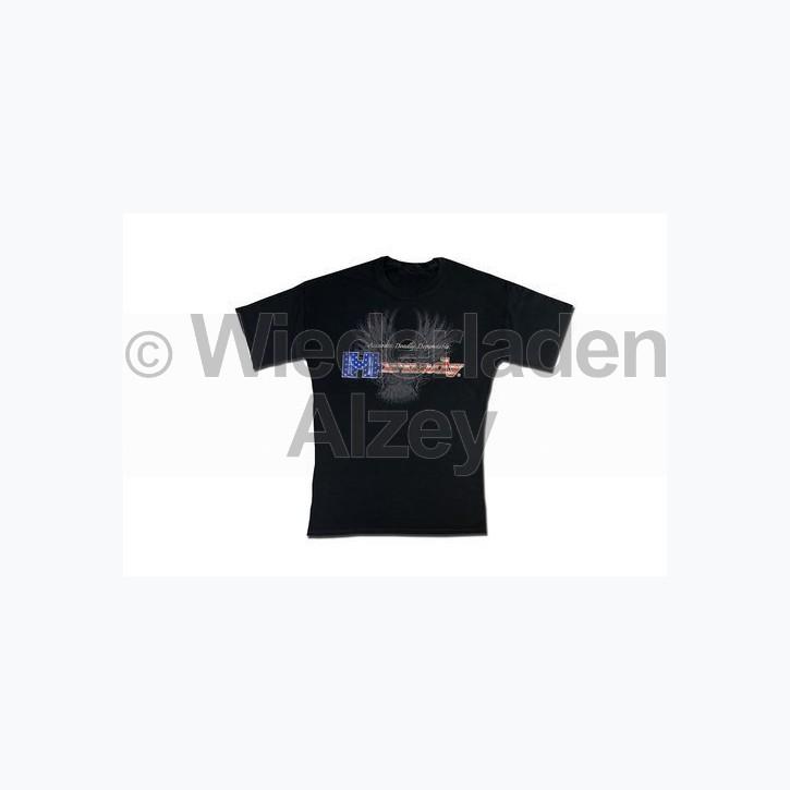 """Hornady T-Shirt  """" GLORY SST """" , Größe L, Art.-Nr.: 91115187L"""