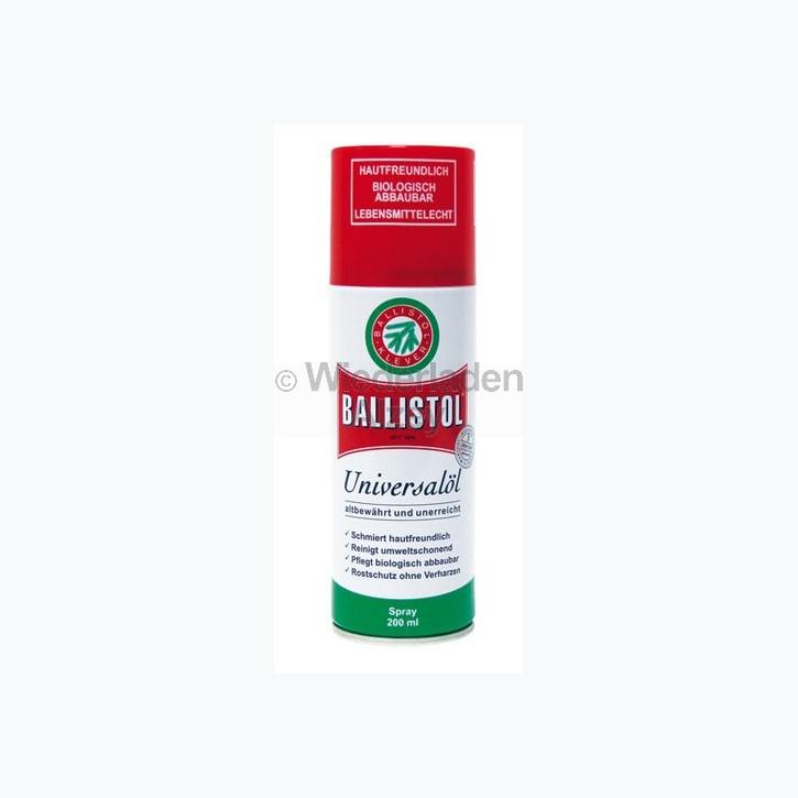 BALLISTOL Universalspray, Dose mit 200 ml Inhalt