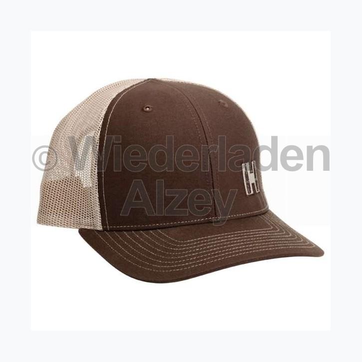 Hornady Cap beige / braun, Art.-Nr.: 99303