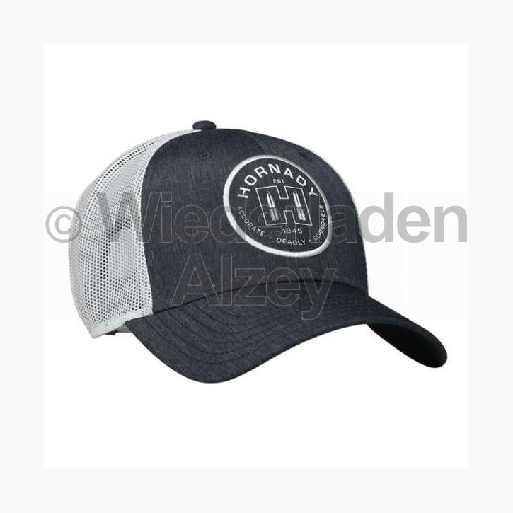 Hornady Cap,  blau / weiß Established, Art.-Nr. 99345