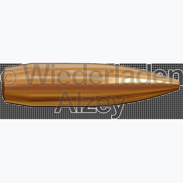 Lapua Geschosse, .264 / 6,5 mm, 139 grain, HPBT, Scenar, GB458, neutrale Verpackung