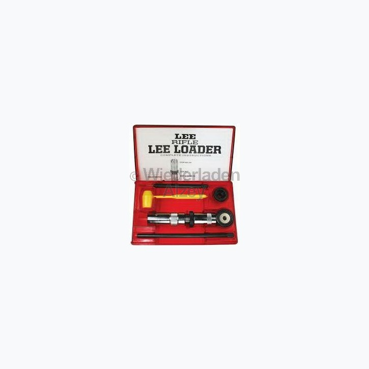 .22-250 Lee Classic Loader Matrizensatz, Art.-Nr.: 90233