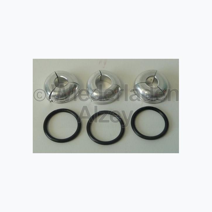 Ersatzhalteklauen für Entladehammer von FA, passend auch für andere Fabrikate, small, medium und large, Art.-Nr.: 737910