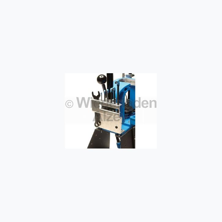 Dillon Werkzeughalter mit Werkzeug für RL 550 / XL 650 / XL 750, Art.-Nr.: 11541
