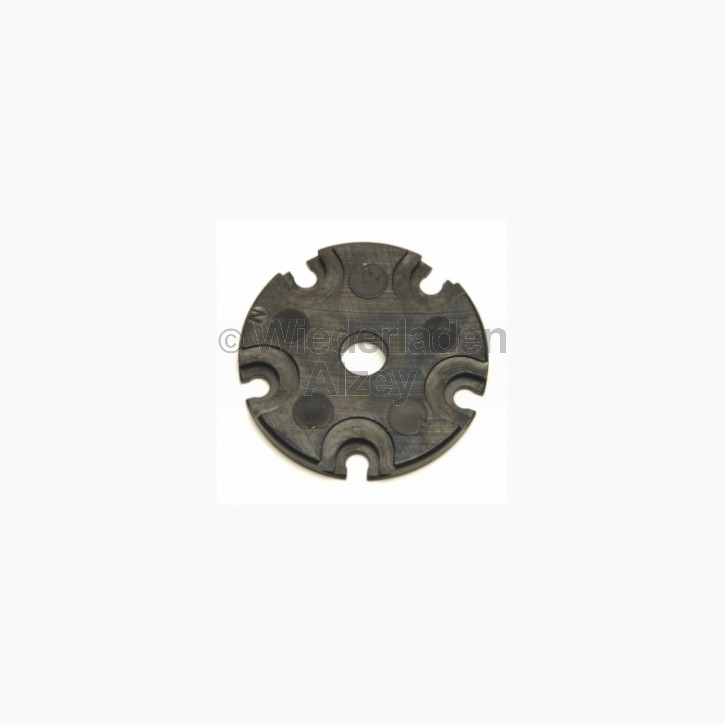 "Dillon XL 650 / XL 750 Hülsenhalterplatte ""W"" für 10 mm Auto u.ä., Art.-Nr.: 13310"