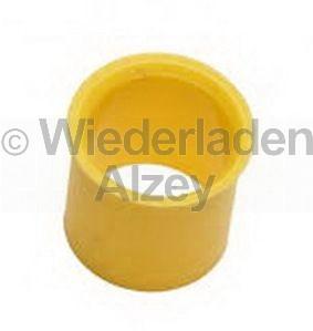 Dillon XL 650 / XL 750, Plastikeinsatz, gelb, Art.-Nr.: 13619