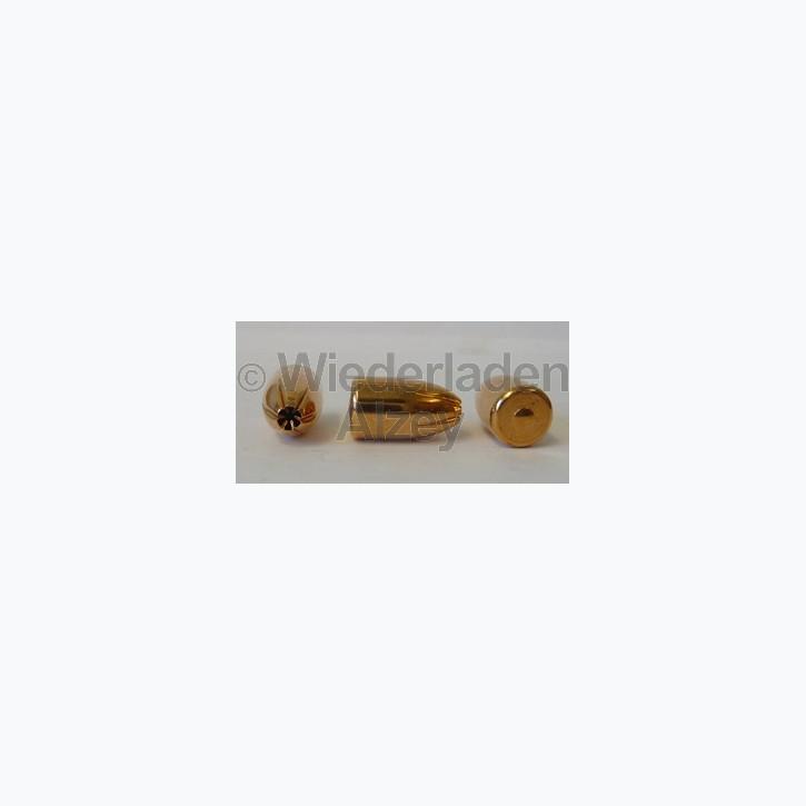 .355, 124 grain, GECO Geschosse, HEXAGON, Art.-Nr.: 2319011