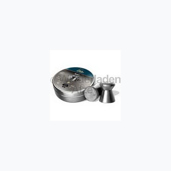 H&N LG-Kugeln, Sport, D. 4,50 mm, 0,53 Gramm